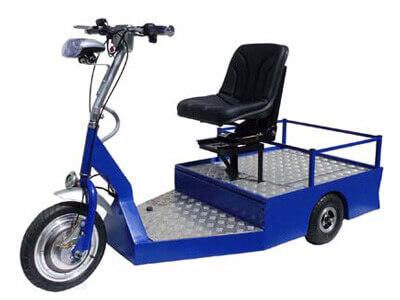 elektro transporter colly 2 erler mobile. Black Bedroom Furniture Sets. Home Design Ideas